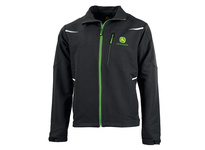ULTRA LIGHT SHELL JACKET JOHN DEERE